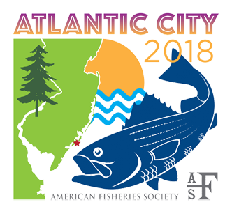 American Fisheries Society 2018 Annual Meeting, AC